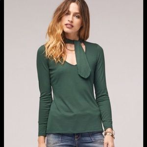 NWT RILEY SWEATER TOP BAND OF GYPSIES